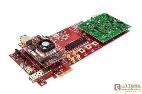 罗姆推出FPGA用电源稳压器及模块