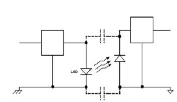 图11:隔离层电容。
