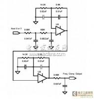热电耦加速度传感器的频率补偿