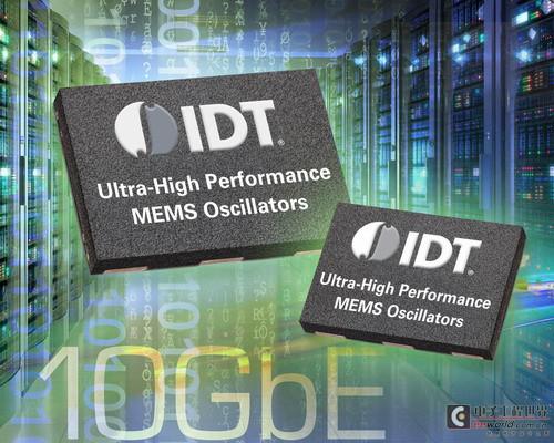 MEMS技術挺進10Gb以太網市場
