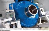 LMS Test.Lab简化风机变速箱的测试