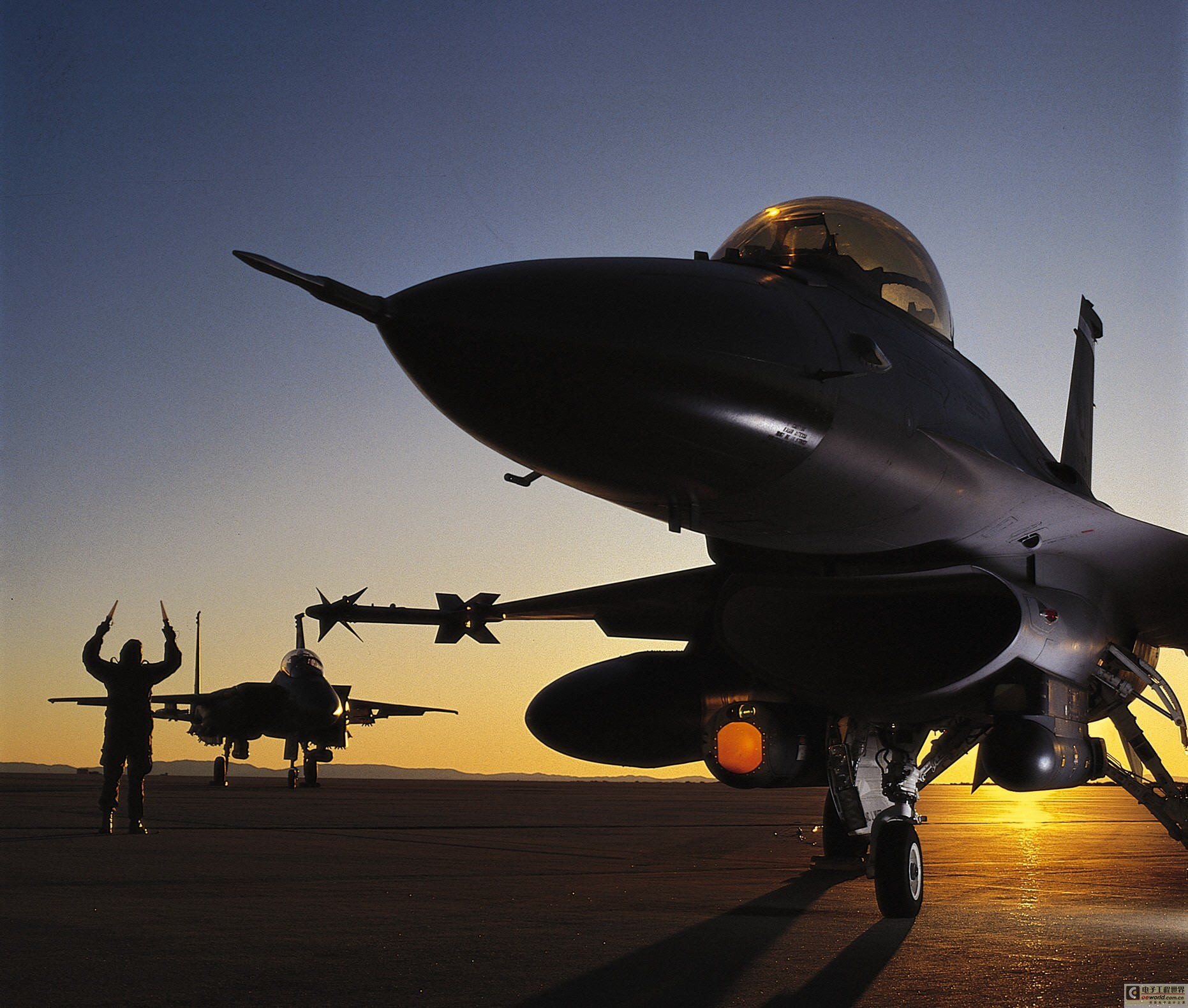美国空军通过PXI提升任务能力比