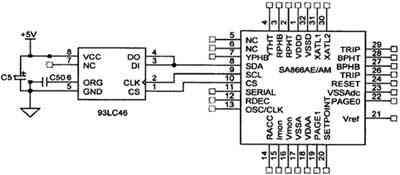 节能型交流驱动系统在电动车中的应用(图)