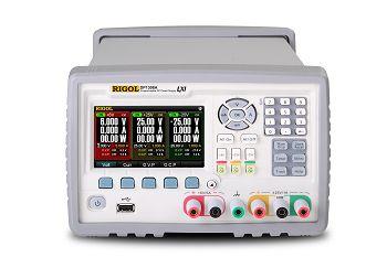 RIGOL 推出DP1308A可编程线性直流电源