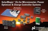 SolarMagic IC芯片 适于光伏系统【美国国家半导体】