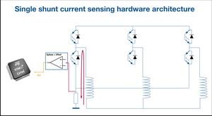ST推出STM32微控制器先进电机控制算法