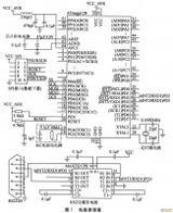 ATmega1 28单片机的真随机数发生矗