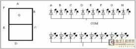 从零开始51单片机教程 —— 24 LED数码管静态显示接口与编程