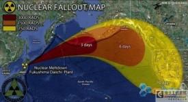 地震致日本福岛核电站核泄漏 20万人受辐射威胁