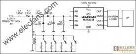 通过隔离层传输电路的电阻值监控