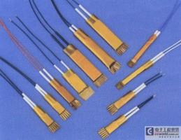 热敏电阻器的分类与参数