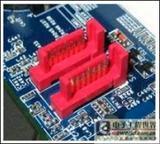 使用MAX4951 SATA双向转接器驱动eSATA电缆