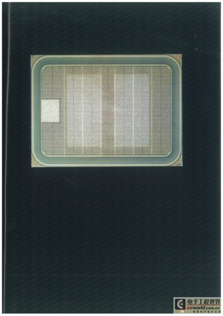 1999年仙童推出IGBT