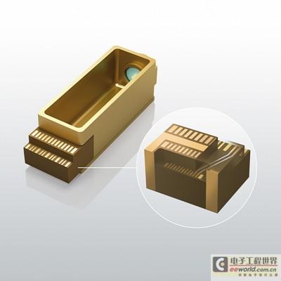 肖特高科技电子封装产品助力高频应用