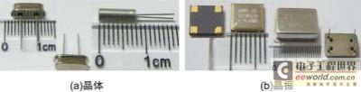 采用晶体外加无缓冲反相器组成晶振,设计成本降低