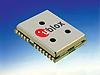 u-blox 用于大众手持设备的1.8V GPS 模块