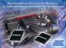 Atmel推出面向无刷DC电机应用的驱动芯片