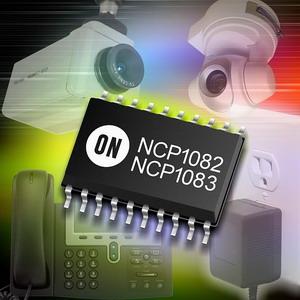 安森美推出以太网供电产品系列的两款新产品