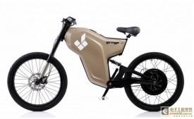 G-12电动自行车:媲美汽车的体验