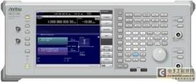 安立公司(Anritsu)重磅推出矢量信号源 MG3710A