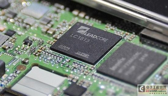 手机芯片商竞争升温:四核智能手机跌破1000元- 综合资讯- 电子工程世界网