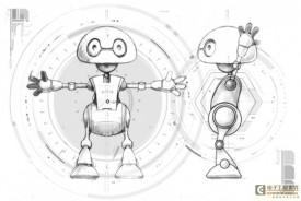 可定制的机器人:Intel要把科幻小说变现实