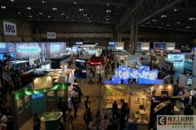 CEATEC 2011印象