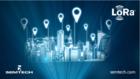 新型LoRa?器件和LoRaWAN?协议的全新IoT定位跟踪器问市