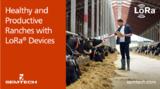 LoRa®器件助力itk打造健康与高效的牧场