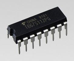 东芝推出高压双通道螺线管驱动器IC