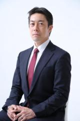 """全球CEO峰会—真冈朋光之""""技术创新实现商务模式创新"""""""