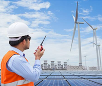 TE Connectivity推出能源解决方案