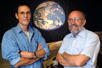 2019诺贝尔物理学奖公布,两位瑞士科学家获奖