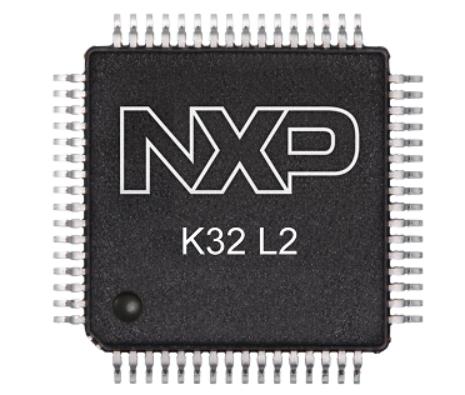 恩智浦第一批K32 L系列MCU全球上市