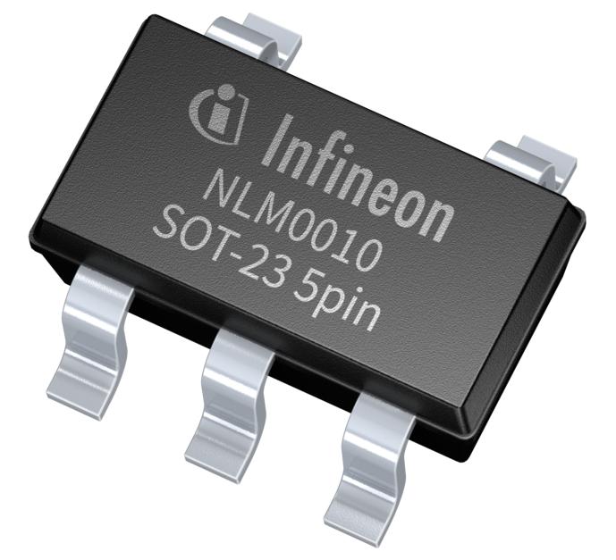 英飞凌高效NFC编程方法让LED模块的选择变得更简单