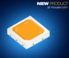 貿澤備貨Osram Osconiq S 3030 QD LED, 讓LED更高效