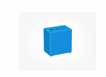 TDK B3277*X/Y/Z系列电容器,适用于直流支撑的紧凑型电容器