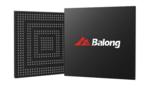 上海海思将向公开市场发售4G通信芯片Balong 711