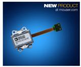 Analog Devices ADcmXL3021三轴振动传感器贸泽开售