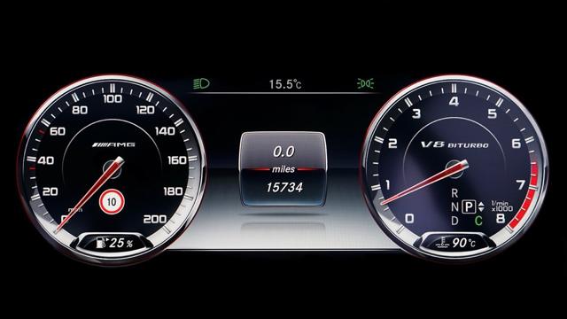 真的高大上!迅速升级汽车数字仪表设计