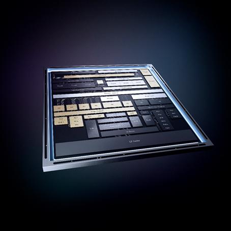 英特尔发布全新低功耗x86 CPU架构—Tremont,性能优越