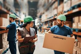 e络盟推出全新自有品牌Multicomp Pro,汇聚6万多精选组件