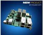 NXP Layerscape LS1046A Freeway评估板贸泽开售