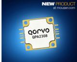 Qorvo QPA2308 60W GaN 功率放大器登陆贸泽