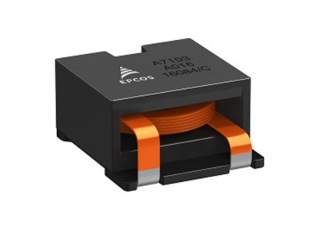 TDK新型功率电感器,紧凑型 SMT 大电流扼流圈