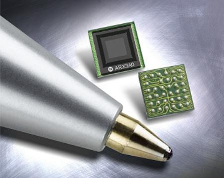 安森美半导体ARX3A0图像传感器荣获全球电子成就奖