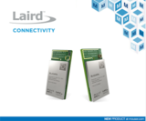 贸泽开售Laird Connectivity带功率放大器的BL654PA模块