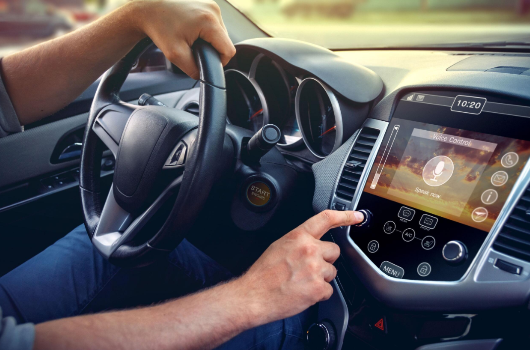车内语音识别技术,让汽车活起来
