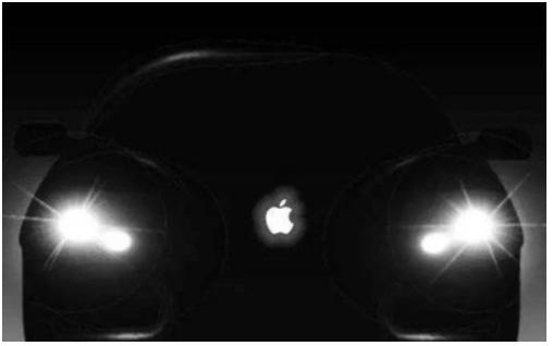蘋果自動駕駛導航系統(ANS):坐享一鍵啟動的體驗