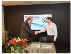 广电总局无线电台管理局联手Fraunhofer IIS推动DRM发展